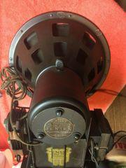 Jensen Typ D 4-AC-Feldspulenröhren-Leistungslautsprecher