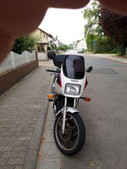 Yamaha XJ 600 zu verkaufen