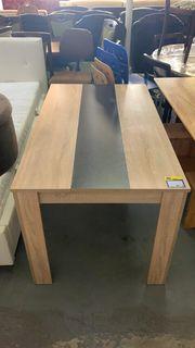 Tisch Wohnzimmer - 140 80cm - LD29039