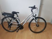 E-Bike Winora
