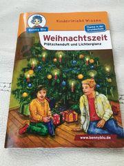 Das Pixy Buch Weihnachtszeit von
