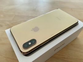 Apple iPhone - iphone XS Gold 64GB