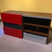 IKEA BESTA TV Bank mit