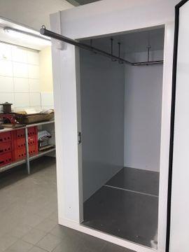 Kühlzellen Tiefkühlzellen Jagdkühlzellen: Kleinanzeigen aus Wien - Rubrik Gastronomie, Ladeneinrichtung