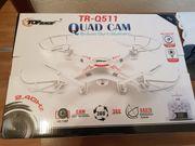 Verkaufe Top Race® Drohne für