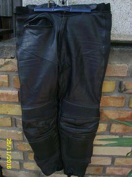 Motorradbekleidung Herren - Motorrad-Lederbekleidung