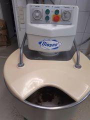 Diosna Spiralkneter SP 120D weiß