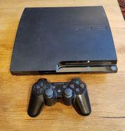 PlayStation 3 320 GB Mod