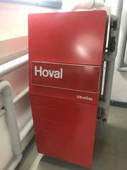 Hoval Ultra Gas 70kW Heizkessel