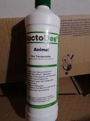 BactoDes Animal Geruchsneutralisierer für Wohnung