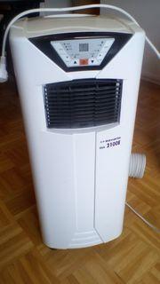 Lokales Klimagerät Bavaria BMK 2100