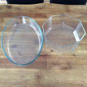 Glasschüsseln