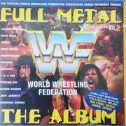 Full Metal The Album