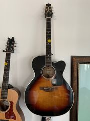 Takamine P6JC BSB Jumbo Gitarre