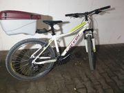 Damen Mountainbike 44cm