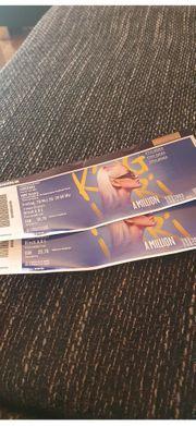 2x Loredana King Lori Tour