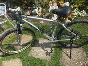 Verkaufe ein schönes ALU Mountainbike