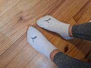 Sport- Socken