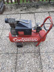 Älterer Kompressor
