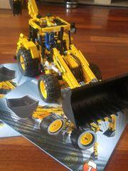 Lego Technik 8069