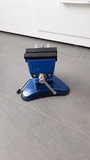Schwenkkopf Tisch Klemm-Schraubstock