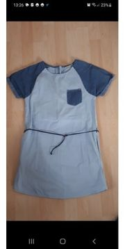 Kleid von Zara neuwertig Gr