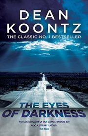 DEAN R KOONTZ - THE EYES