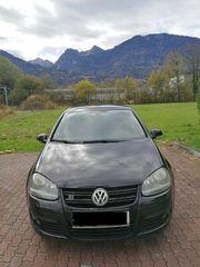 VW Golf GT Sport 1