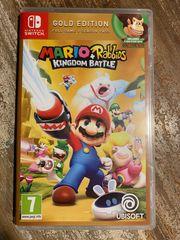 Switch Mario Rabidds Kingdom Battle
