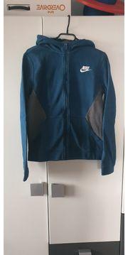 Nike Jogginganzug jungen türkis Gr