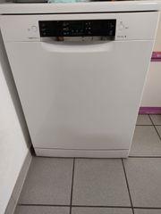 Spülmaschine BOSCH Serie4 mit Garantie