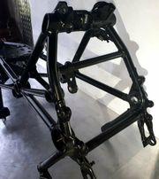 BMW R 1200 R Rahmen