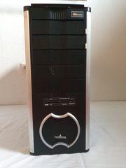 PC Inside mit neuer SSD