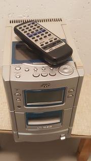 Top Stereoanlage mit Radio CD-Player