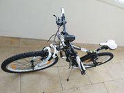Fahrrad 26 Neuwertig