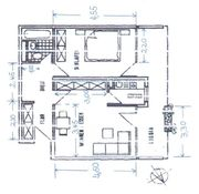 Single - Wohnung ca 55m2 2