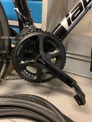Lapierre Rennrad für schlechtes Wetter