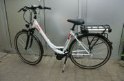 Telefunken 28 Zoll City E-Bike