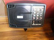 Monitor Box