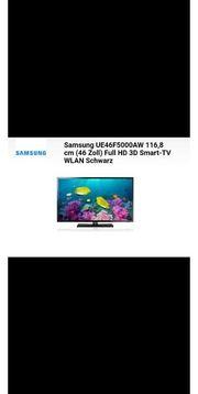 Samsung TV 46 Zoll