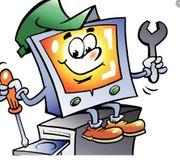 Biete PC Service