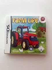 Nintendo DS Farm Life