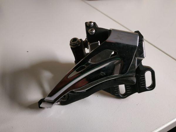 Shimano XT Umwerfer FD-M8020 FD-M8025