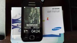 Samsung Wave 525: Kleinanzeigen aus Stuttgart Bad Cannstatt - Rubrik Samsung Handy