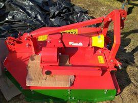 Obstgartenmäher NEU 1 2m Mähwerk: Kleinanzeigen aus Babimost - Rubrik Traktoren, Landwirtschaftliche Fahrzeuge