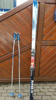 Salomon Ski 198cm Typ MBX-C7