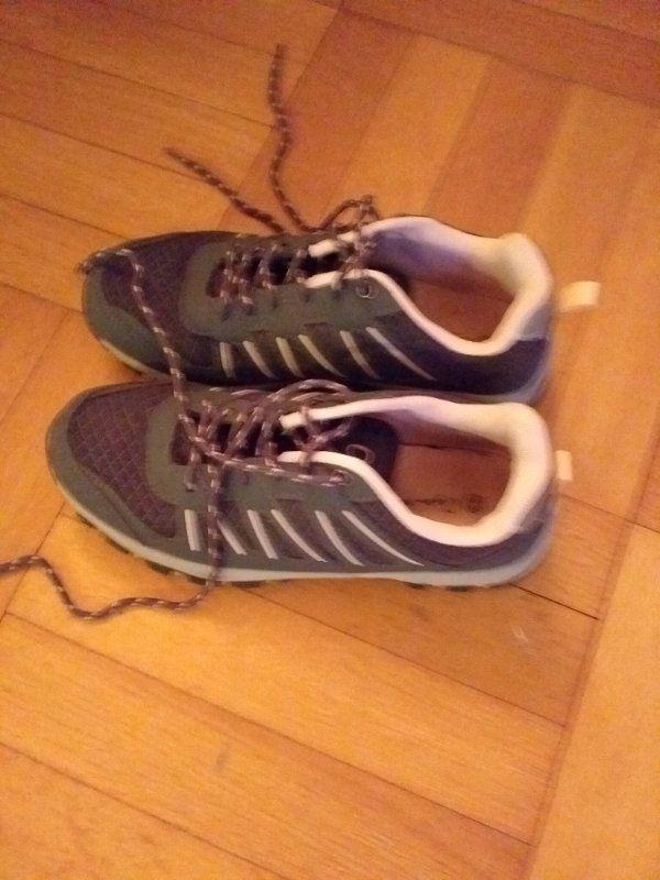 Freizeit Schuh