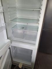 Kühl- Gefrierkombi von Zanker