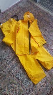 Segelanzug Regenbekleidung 2teilig