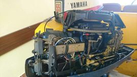 Bild 4 - Vega MotorbootSportboot Gleiter mit Trailer - Gevelsberg